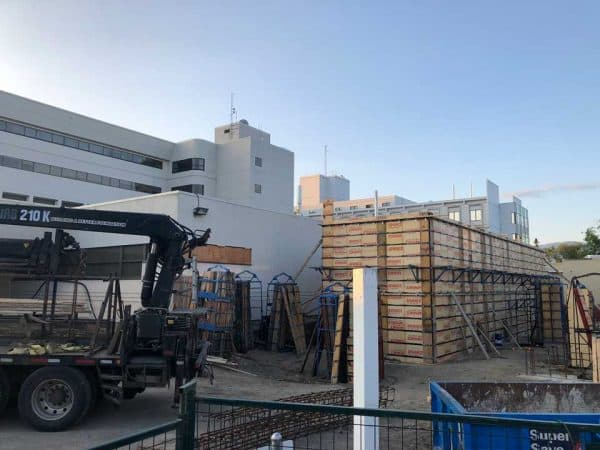 BCCA Expansion of Cancer Clinic | Arcana Building Company