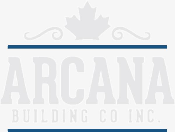 Arcana Building Company Inc.