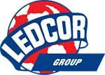 Ledcor Construction logo