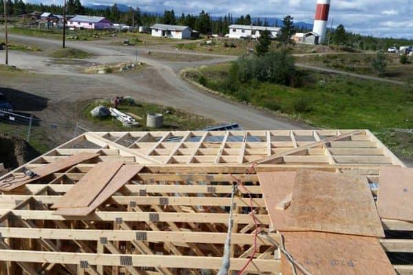 Residential Construction | Arcana Building Company