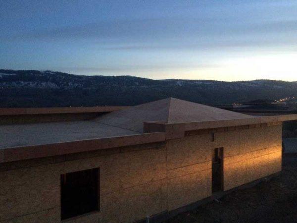 Residential Construction - Sun Rivers | Arcana Building Company